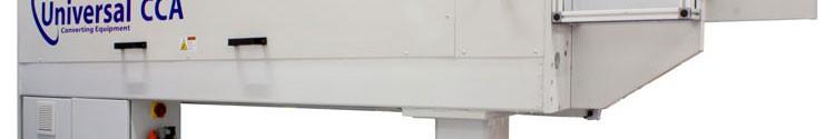Cortadora Automática de Tubos CCA