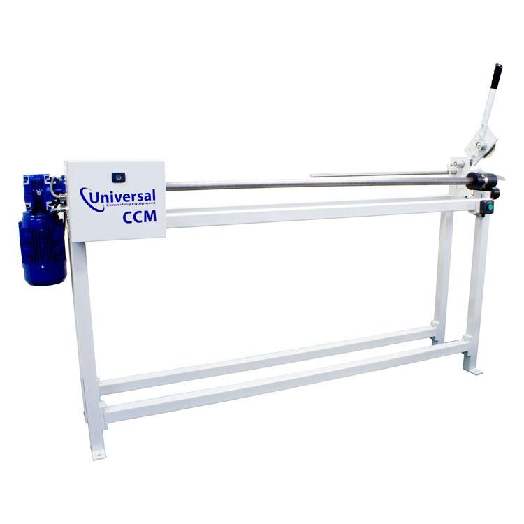 Ccm Manual Core Cutter Universal Converting Equipment