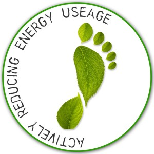 Actively reducing energy usage