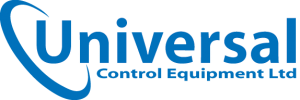 Universal Control Equipment logo