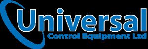 Universal Control Equipment logo