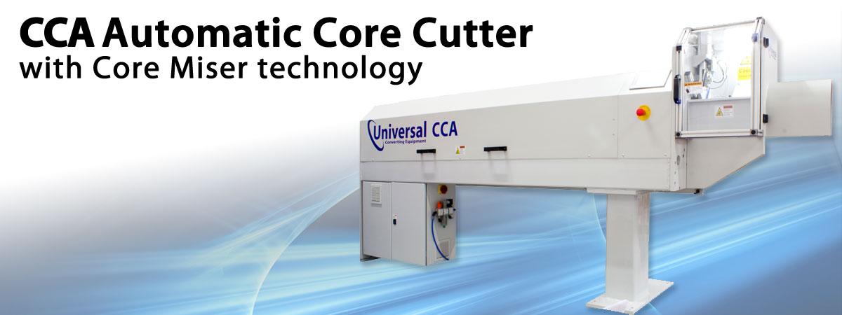 Automatic Core Cutters